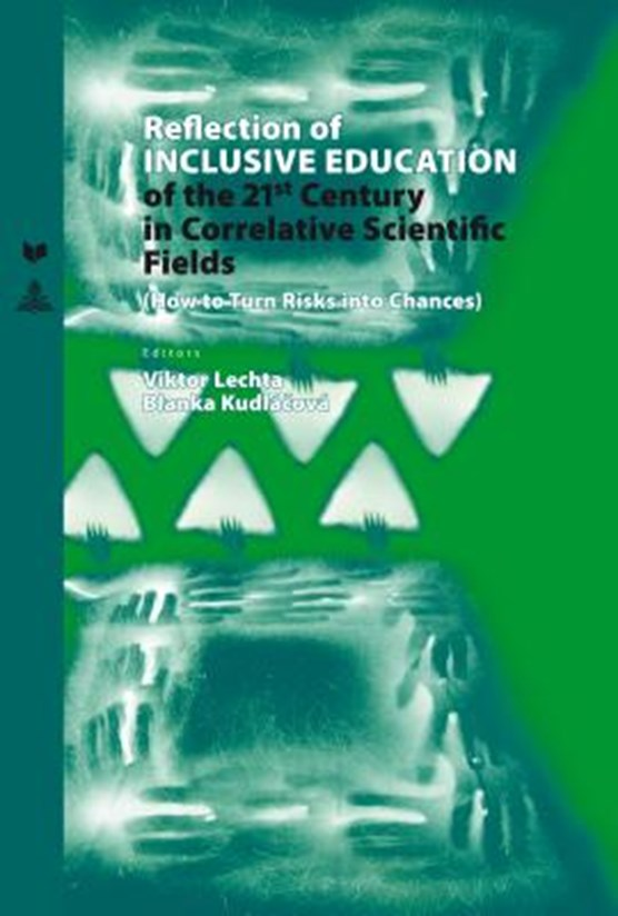 Reflection of Inclusive Education of the 21 st Century in the Correlative Scientific Fields