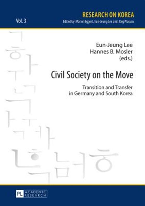 Civil Society on the Move