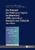 Die Zukunft der Mehrsprachigkeit im deutschen Bildungssystem | Yildiz, Cemal ; Topaj, Nathalie ; Thomas, Reyhan |