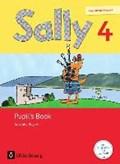 Sally 4. Schuljahr. Pupil's Book. Ausgabe Bayern (Neubearbeitung) - Englisch ab Klasse 3 | Bredenbröcker, Martina ; Brune, Jasmin ; Elsner, Daniela ; Gleich, Barbara |