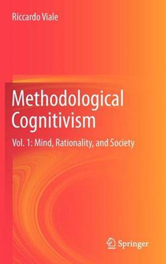Methodological Cognitivism
