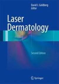Laser Dermatology | David J. Goldberg |