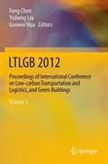 LTLGB 2012   Feng Chen ; Yisheng Liu ; Guowei Hua  