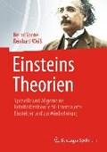 Einsteins Theorien   Sonne, Bernd ; Wei, Reinhard  