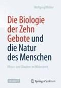 Die Biologie der Zehn Gebote und die Natur des Menschen | Wolfgang Wickler |