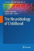 The Neurobiology of Childhood | Susan L. Andersen ; Daniel S. Pine |