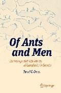 Of Ants and Men | David G. Green |