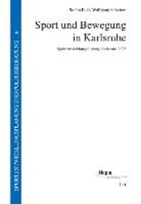 Sport und Bewegung in Karlsruhe