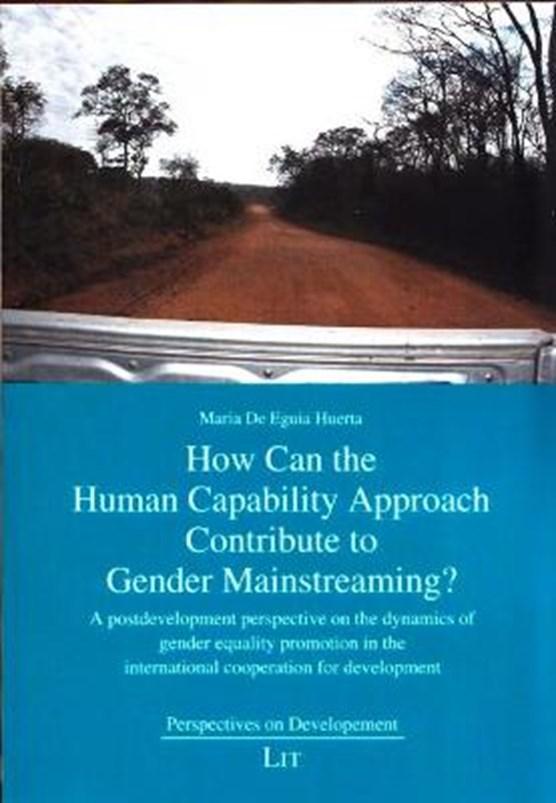 DeEguia Huerta, M: How Can the Human Capability Approach