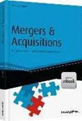 Mergers & Acquisitions | auteur onbekend |