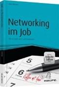 Networking im Job - inklusive Arbeitshilfen online | Doris Brenner |