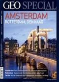 GEO Special / 05/2013 - Amsterdam, Rotterdam, Den Haag | Christoph Kucklick |