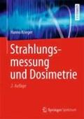 Strahlungsmessung und Dosimetrie   Hanno Krieger  