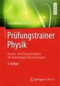 Prufungstrainer Physik | Claus Wilhelm Turtur |