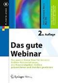 Das Gute Webinar | Hermann-Ruess, Anita ; Ott, Max |