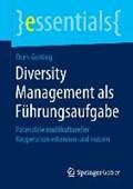 Diversity Management ALS Fuhrungsaufgabe | Doris Gutting |