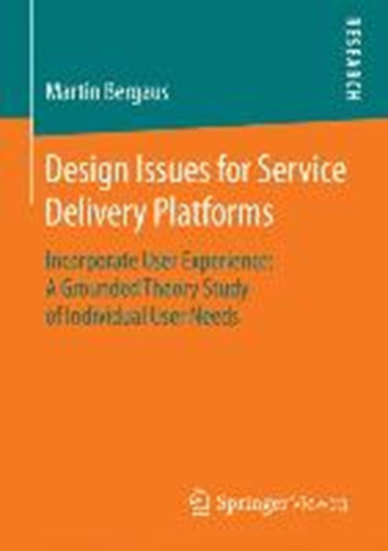 Design Issues for Service Delivery Platforms