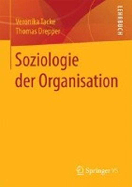 Tacke, V: Soziologie der Organisation