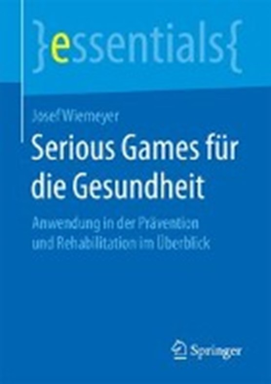 Serious Games Fur Die Gesundheit