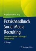 Praxishandbuch Social Media Recruiting | Ralph Dannhauser |