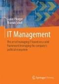 IT Management | Pilorget, Lionel ; Schell, Thomas |