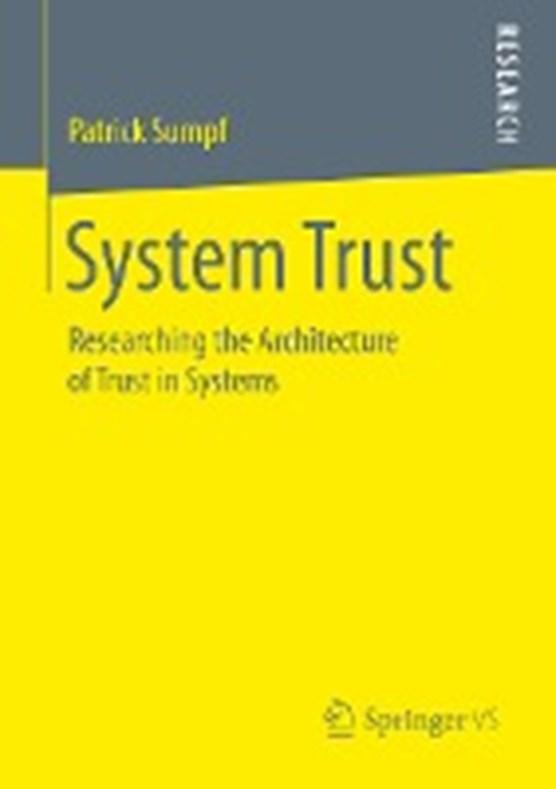 System Trust