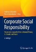 Corporate Social Responsibility   Schneider, Andreas ; Schmidpeter, René  