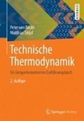 Technische Thermodynamik | Von Boeckh, Peter ; Stripf, Matthias |