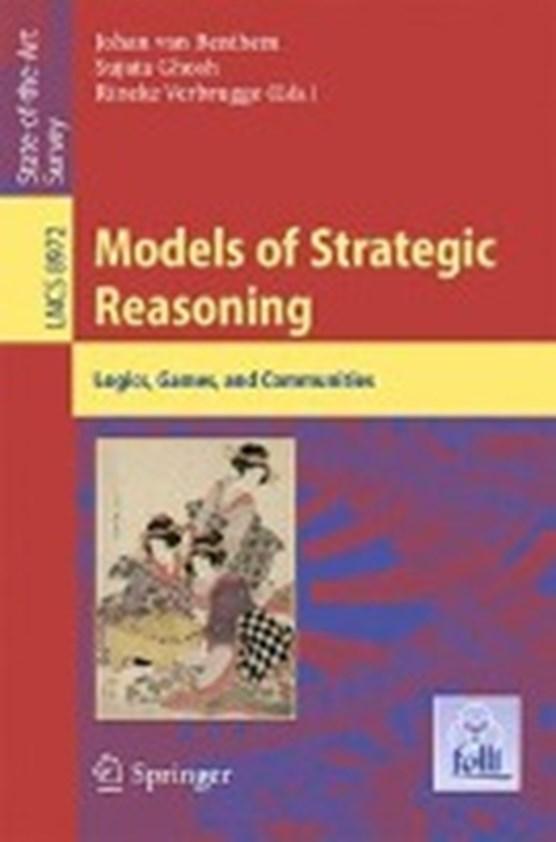 Models of Strategic Reasoning