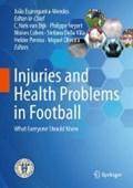 Injuries and Health Problems in Football | Van Dijk, C. Niek ; Neyret, Philippe ; Cohen, Moises |