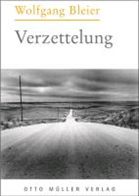 Bleier, W: Verzettelung