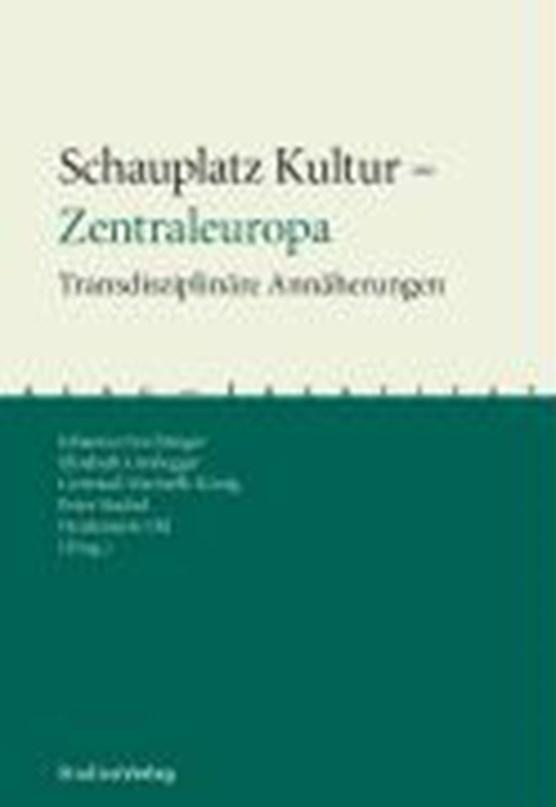 Schauplatz Kultur - Zentraleuropa