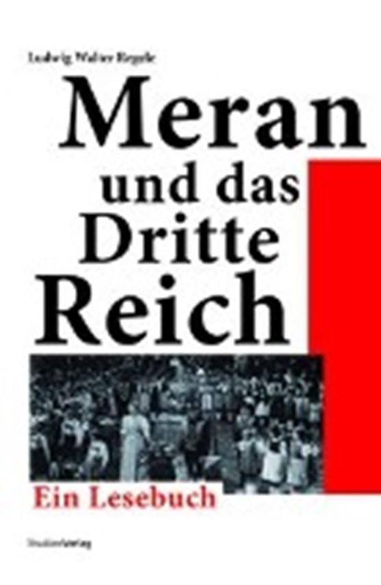 Meran und das Dritte Reich