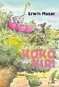 Das große Buch von Koko und Kiri   Erwin Moser  