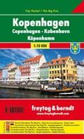 F&B Kopenhagen city pocket | auteur onbekend |