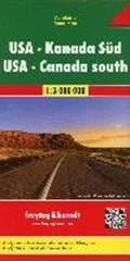 F&B Verenigde Staten, Zuid-Canada   auteur onbekend  