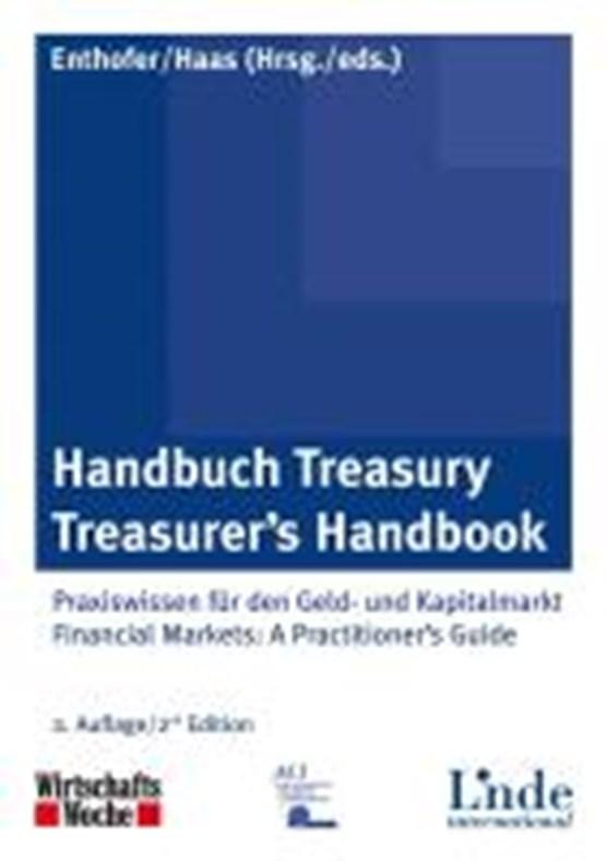 Handbuch Treasury / Treasurer's Handbook