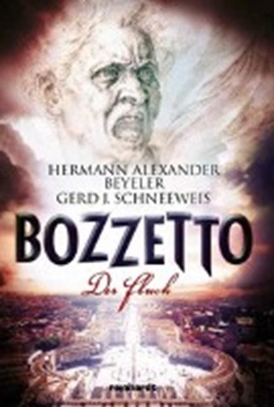 Beyeler, H: Bozzetto