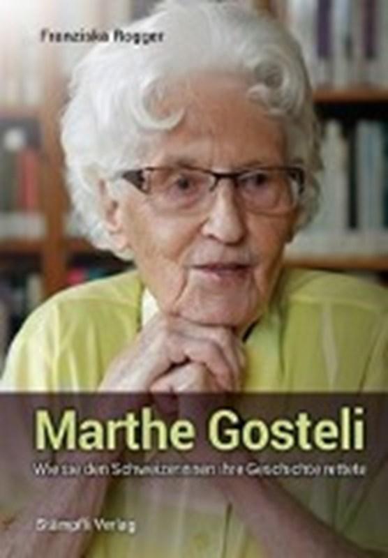 Marthe Gosteli