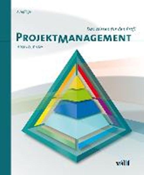 Jenny, B: Projektmanagement