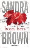 Böses Herz   Sandra Brown  