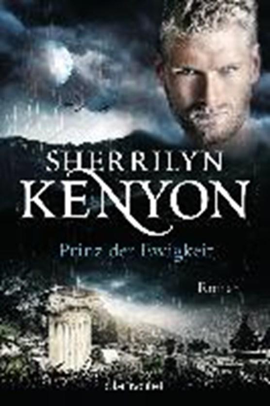Kenyon, S: Prinz der Ewigkeit
