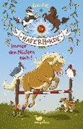 Die Haferhorde 03 - Immer den Nüstern nach!   Suza Kolb  
