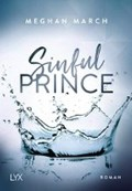 Sinful Prince   Meghan March  