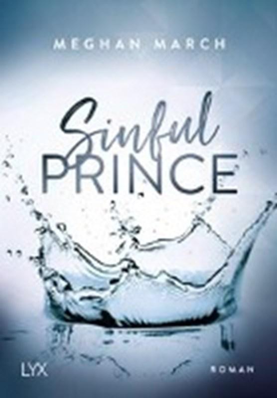 Sinful Prince