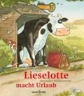 Lieselotte macht Urlaub Miniausgabe   Alexander Steffensmeier  