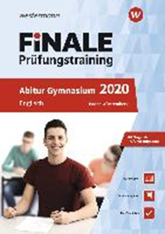 FiNALE Prüfungstraining 2020 Abitur Baden-Württemberg. Englisch