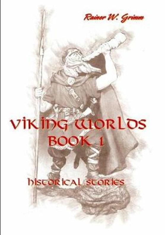Viking Worlds Book 1