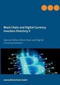 Block Chain and Digital Currency Investors Directory II   Iac Society Established 1992  