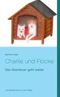 Charlie und Flocke | Gerhild Littek |